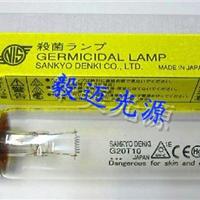 供应三共灭菌灯G20T10紫外线灭菌灯