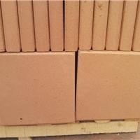 供应黄色烧结砖,园林景观砖,陶土砖