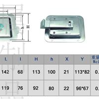 供应盈佳03114盒锁,电柜锁,工具箱锁,集装箱配件