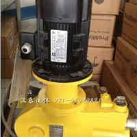 米顿罗RA060S024A1MNN液压隔膜计量泵
