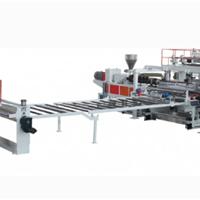 金韦尔供应防水卷材生产线