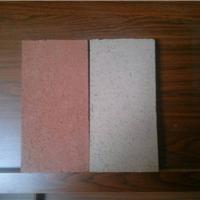 厂家直销盲道砖 陶土砖烧结砖 真空砖毛面砖