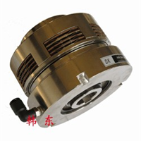空压通轴式离合器/气动多片式离合器BDC-40