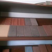 真空砖 毛面砖道板砖 烧结砖 陶土砖 带孔砖
