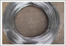 安平热镀锌丝厂 石笼网用高锌热镀锌丝