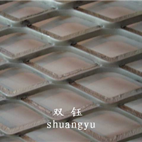 钢板网_内蒙古 包头镀锌钢板网厂家在哪儿