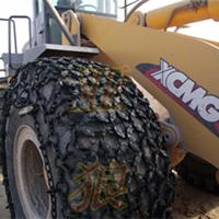 轮胎保护链价格 装载机轮胎保护链价格