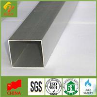 金属铝木纹铝方管 各种规格