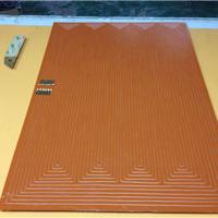 供应深圳硅胶电热膜