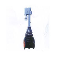Z241H电液动闸阀