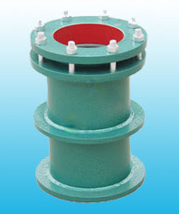 厂家直销国标02S404型柔性防水套管