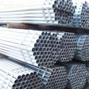 天津友发利达衬塑热镀锌管国标衬塑钢管