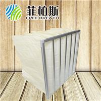 供应上海中效过滤器厂家菲柏斯袋式过滤器