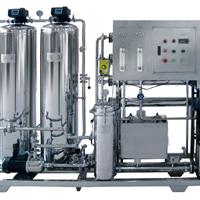 云南饮料厂纯净水设备昆明饮用水净化设备