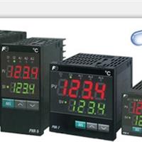 经销富士 通用型温度调节器PXR3/4/5/7/9型