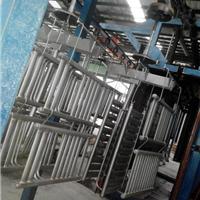 供应暖气片通过式除锈设备