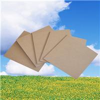 供应特殊规格密度板MDF中纤板/奥松板