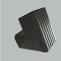 供应彩铝天沟檐沟成品天沟雨水管方管