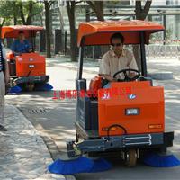 高速服务区用电动扫地机 驾驶式电动扫地机