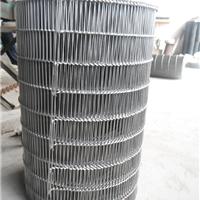 供应不锈钢乙型网带