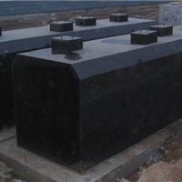 MDS-0.5-1-2-3-4一体化污水处理设备