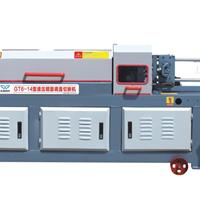 调直机价格,GT6-14A型液压钢筋调直切断机