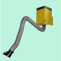 移动滤筒式焊接烟尘净化器