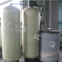 供应富莱克一用一备锅炉软化水设备