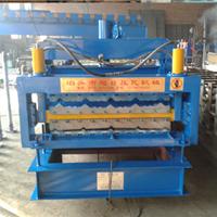 供应820-900数控全自动琉璃瓦设备