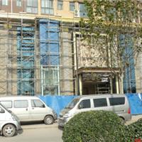 新型建筑材料 玻璃贴膜