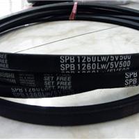 耐高温SPC2500LW三角带SPC2500LW代理商