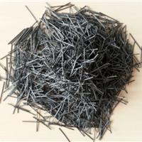工程仿钢纤维