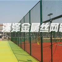 供应球场围网、网球场围网、带安装