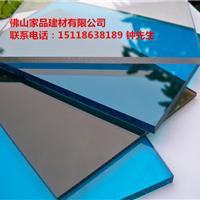 供应广东耐力板PC耐力板厂家直销10年质保