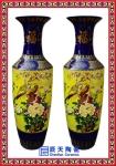 景德镇花瓶 瓷器大花瓶 青花瓷大花瓶