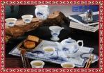 供应陶瓷茶具订做厂家