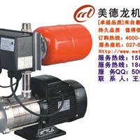 供应武汉变频泵价,变频增压泵厂家