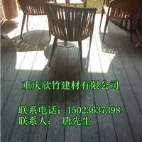 厂家供应各种规格塑木地板木塑重庆贵州木塑