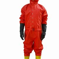 供应RFH型化学防化服,轻型防化服