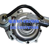 供应凯斯平地机-压路机涡轮增压器