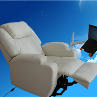 多功能可躺沙发电脑椅招商