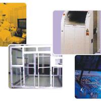 PC防静电PC抗静电板有机玻璃