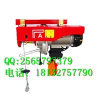 供应供应小型电动葫芦/PA200微型电葫芦