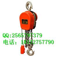 供应固定式/运行式3t10t0.5t环链电动葫芦