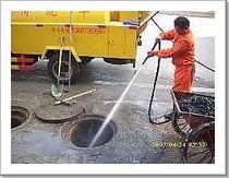 吴江区排污管道疏通维修污水处理