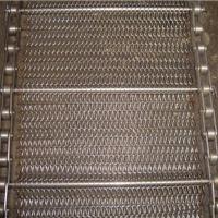 供应不锈钢网带_输送链板_高温网带