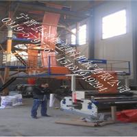 供应CHSJ-160055型专用包装三层共挤吹膜机