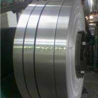 供应无锡201/304不锈钢精密弹性钢带