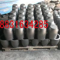 供应山东熔铝石墨坩埚,熔铝石墨坩埚厂家
