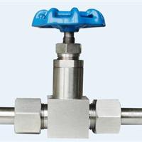 供应焊接针型阀J23W-160P